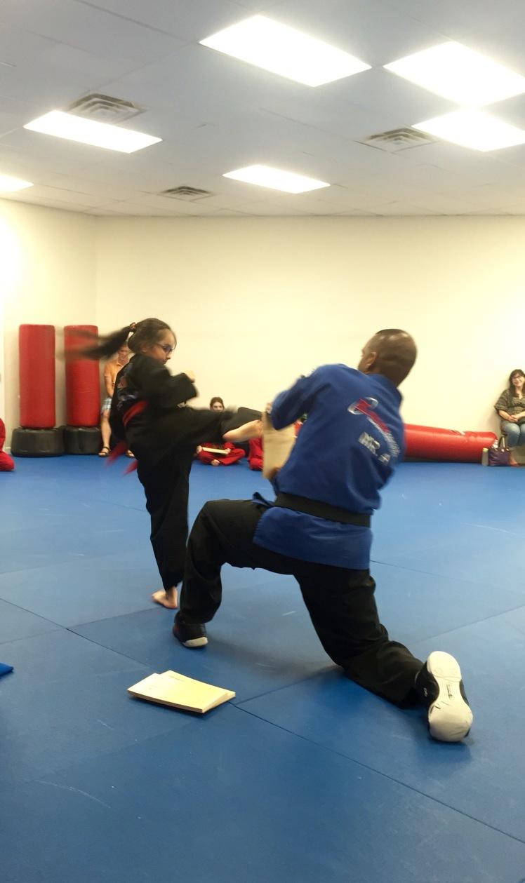 karate