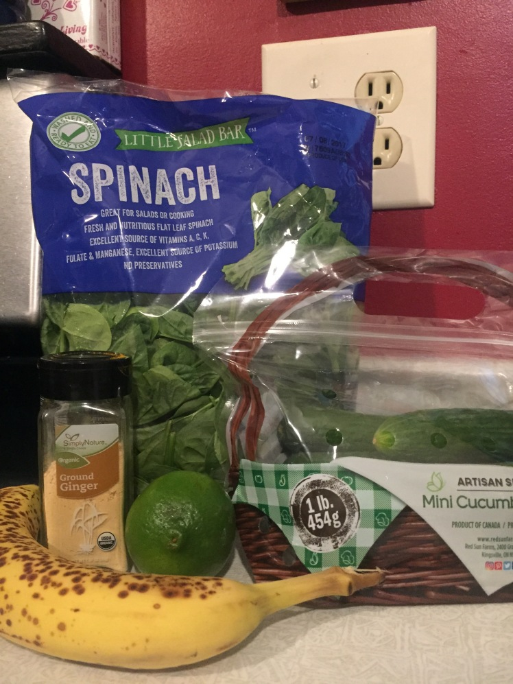 Aldi ingredients