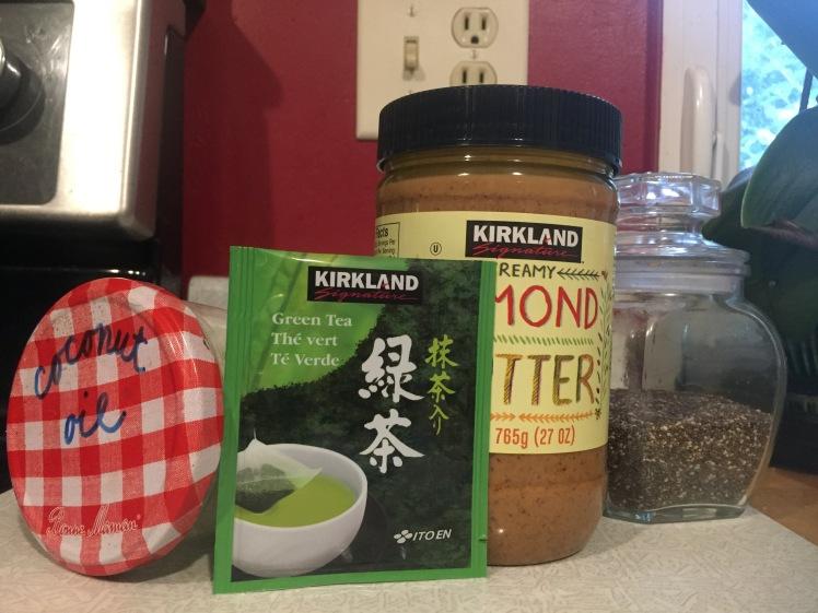 Costco ingredients