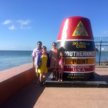 Key West Southernmost Point