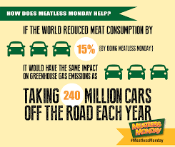Meatless Monday blogger. Click here to learn more about Meatless Mondays. Check out my blog for easy recipes.